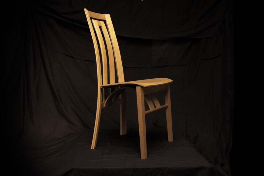 Blake Chair by Andrew Lane