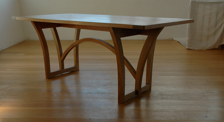 Cathedral table