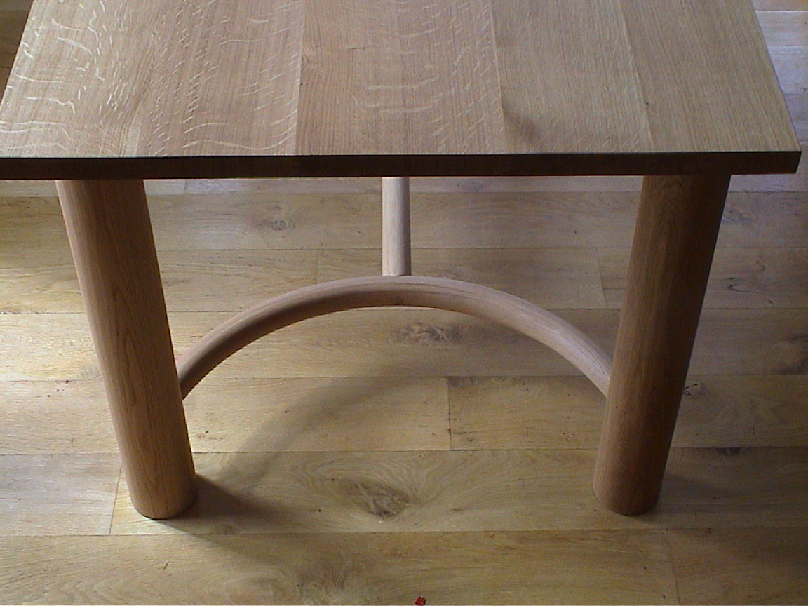 Refectory table 02