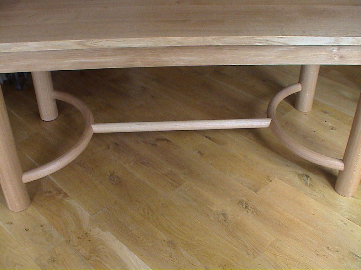 Refectory table 03