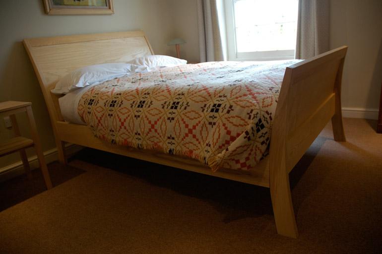 Luxury B&B bedroom