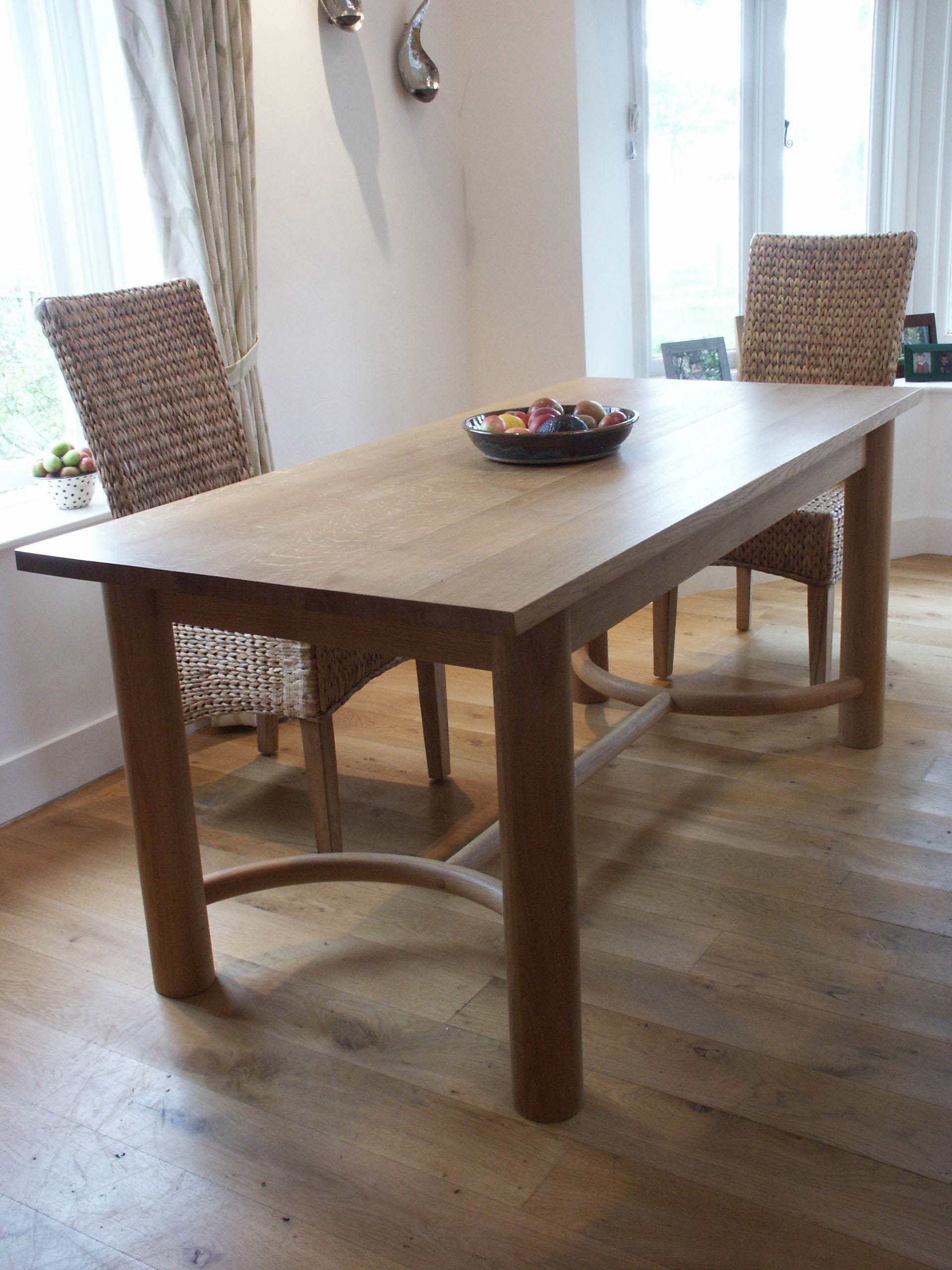 Refectory table 01