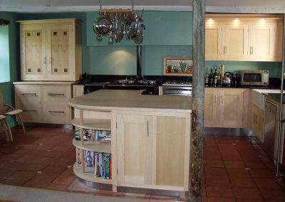 Abergavenny kitchen1 ALF