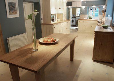 Chiswick kitchen