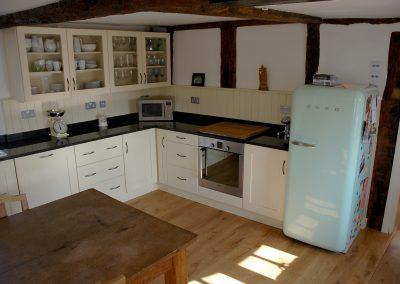 Ross-on-Wye kitchen